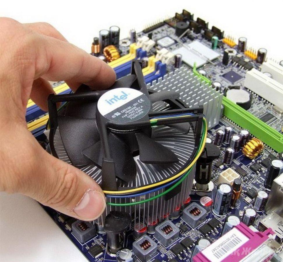 Обслуживание компьютеров, it-аутсорсинг, приходящий системный администратор в Калуге